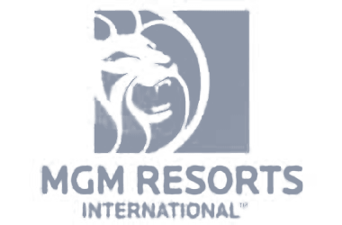 Mgm logo gray