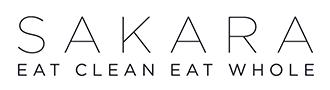 Sakara logo
