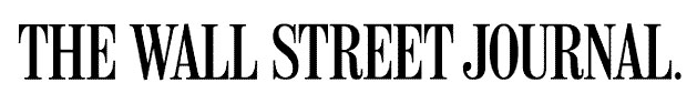 The Wall Stree Journal logo