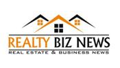 RealtyBizNews Logo