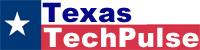 Texas Tech Pulse Logo