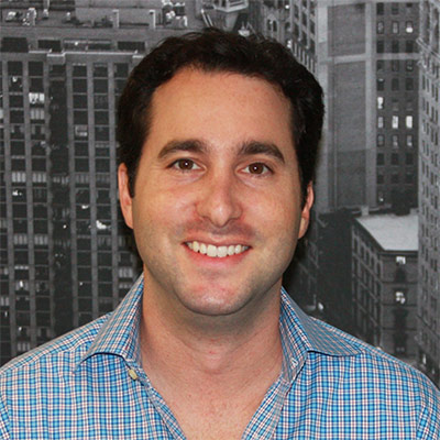 Justin Lee, Co-founder & COO
