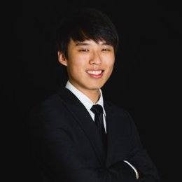 Kian Ng, Operations Intern
